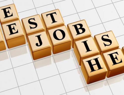 Tips for Applying for Jobs Online – Part I