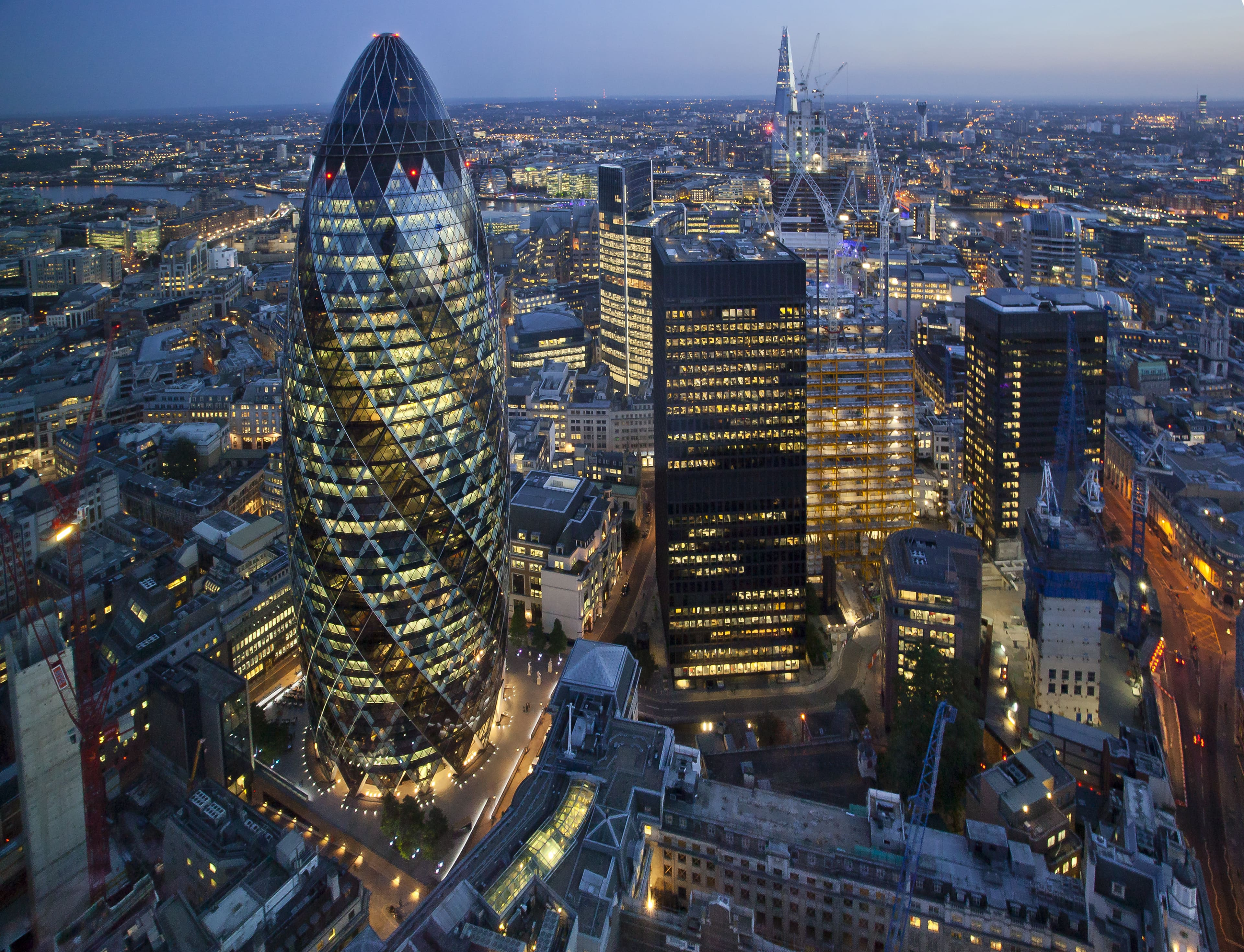 Executive Assistant Courses London