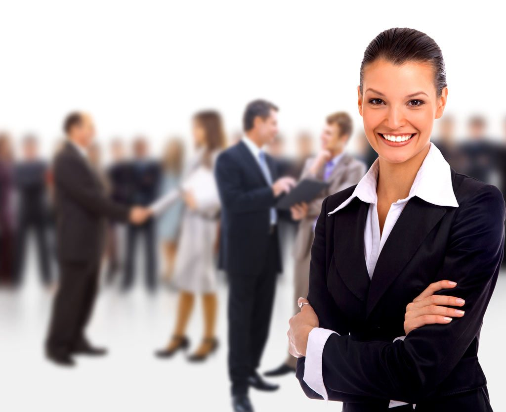 Business English Training