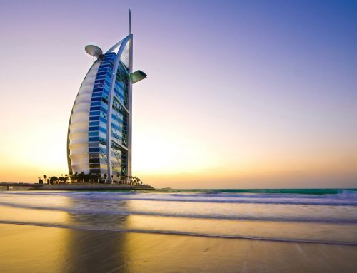 Working in Dubai?