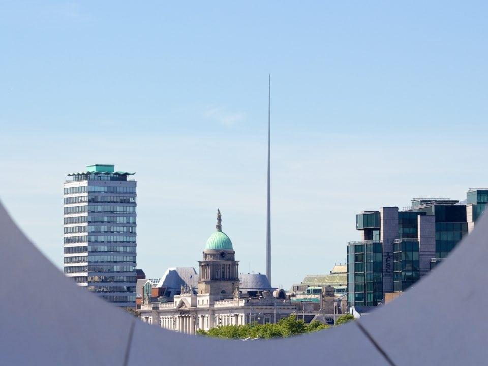 PA Courses Dublin
