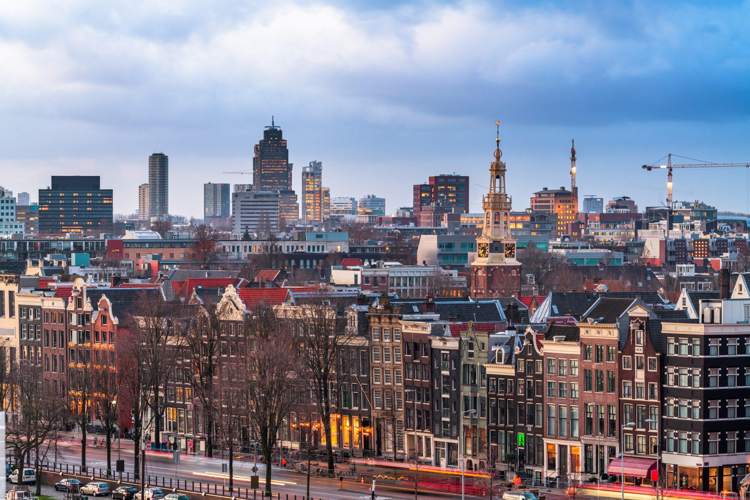 amsterdam location