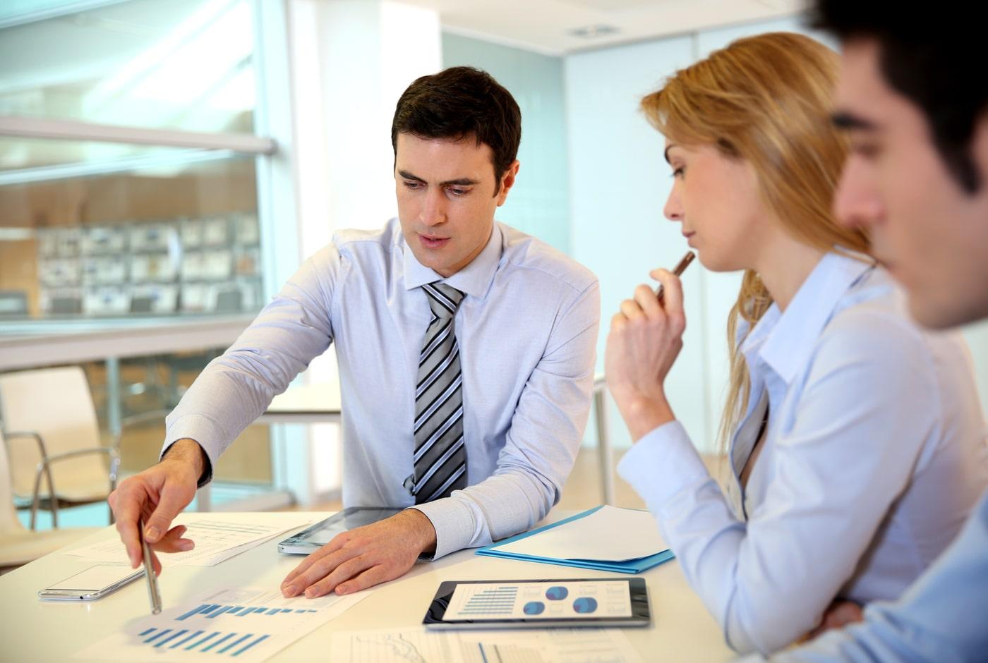 Professional Receptionist Course